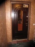 Дверь с зеркалом ДЗ9