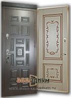 Дверь с терморазрывом 03.