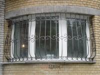 Решетка на окно Р18