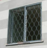 Решетка на окно Р19
