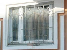 Решетка на окно Р21