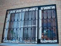 Решетка на окно Р25