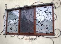 Решетка на окно Р27