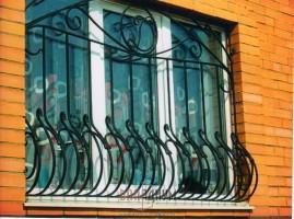 Решетка на окно Р28