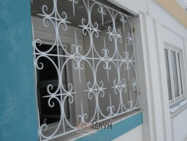 Решетка на окно Р29
