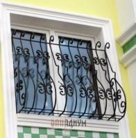Решетка на окно Р30