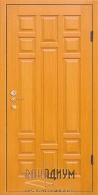 Дверь массив дуба МД11