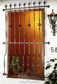 Решетка на окно Р33
