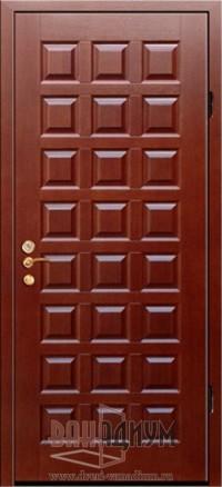 Дверь массив дуба МД12
