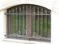 Решетка на окно Р35