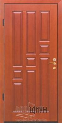 Дверь массив дуба МД13