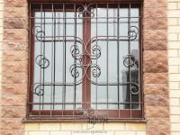 Решетка на окно Р36
