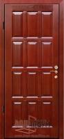 Дверь массив дуба МД14