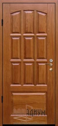 Дверь массив дуба МД16