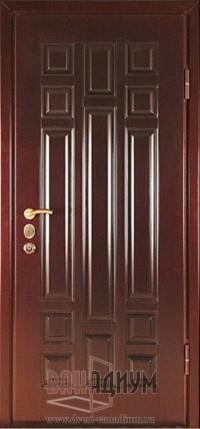 Дверь массив дуба МД17