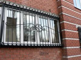 Решетка на окно Р39