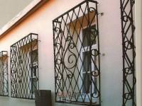 Решетка на окно Р40