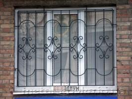 Решетка на окно Р41