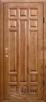 Дверь массив дуба МД19