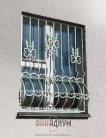 Решетка на окно Р42