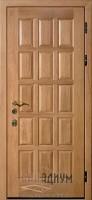 Дверь массив дуба МД6