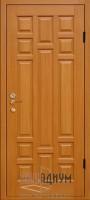 Дверь массив дуба МД8
