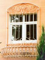 Решетка на окно Р44
