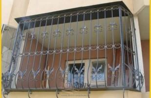 Решетка на окно Р45