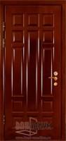 Дверь массив дуба МД9