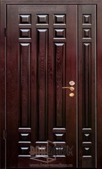 Дверь массив дуба МД1