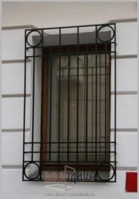 Решетка на окно Р46