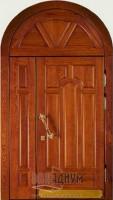 Дверь массив дуба МД2