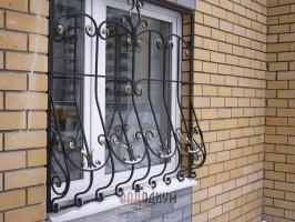 Решетка на окно Р48