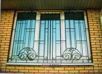 Решетка на окно Р50