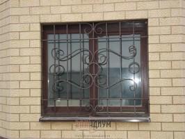 Решетка на окно Р51