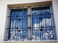 Решетка на окно Р52
