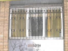 Решетка на окно Р54