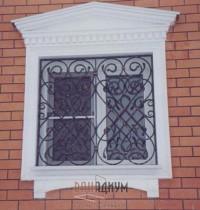 Решетка на окно Р55