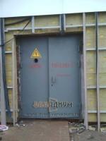 Технические ворота.Т12.