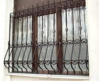 Решетка на окно Р56