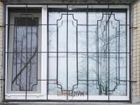 Решетка на окно Р58