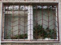 Решетка на окно Р59