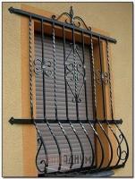 Решетка на окно Р60
