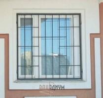 Решетка на окно Р61