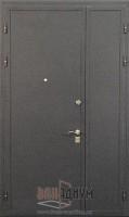 Дверь тамбурная порошок ДТ2