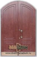 Дверь МДФ13 (арочная)