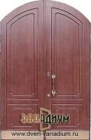 Дверь арочная 04