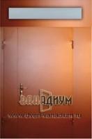 Двустворчатая дверь 06