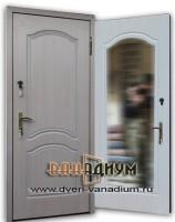 Дверь с зеркалом ДЗ5