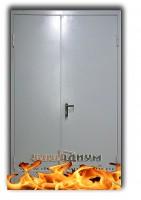 Дверь противопожарная ДП2